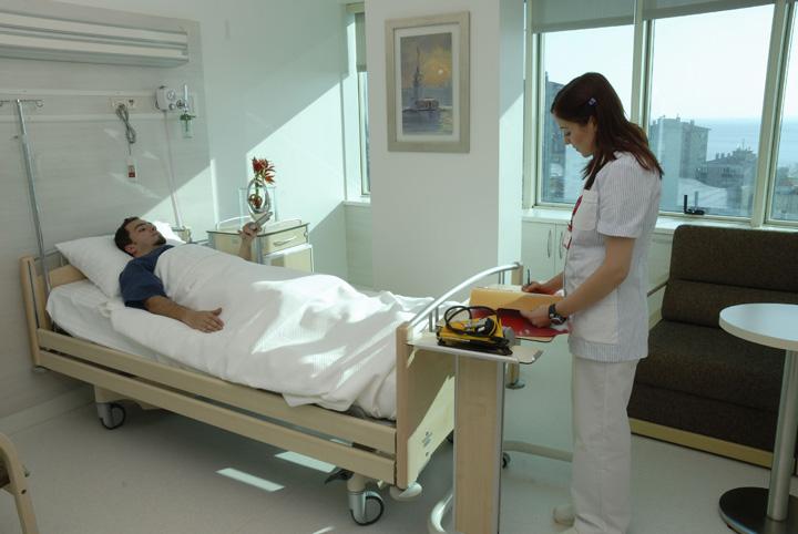 turism2 Turcia, 3 miliarde de dolari pe an din turism medical
