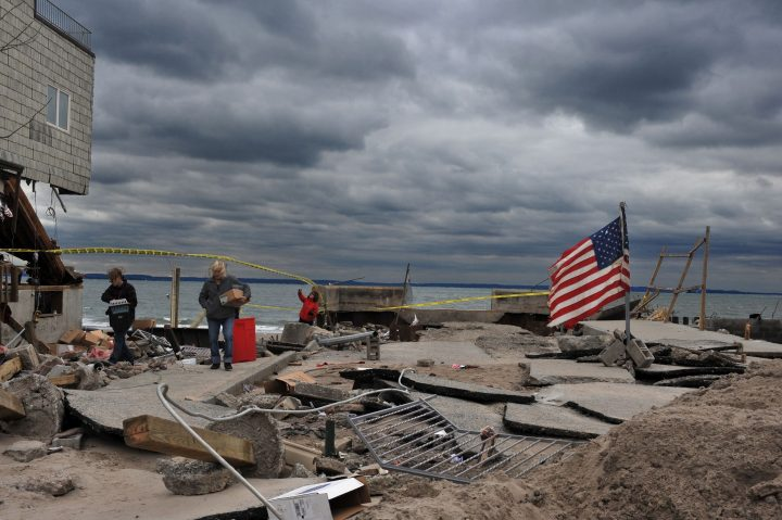 u 2 720x479 Uraganul Harvey a facut ravagii