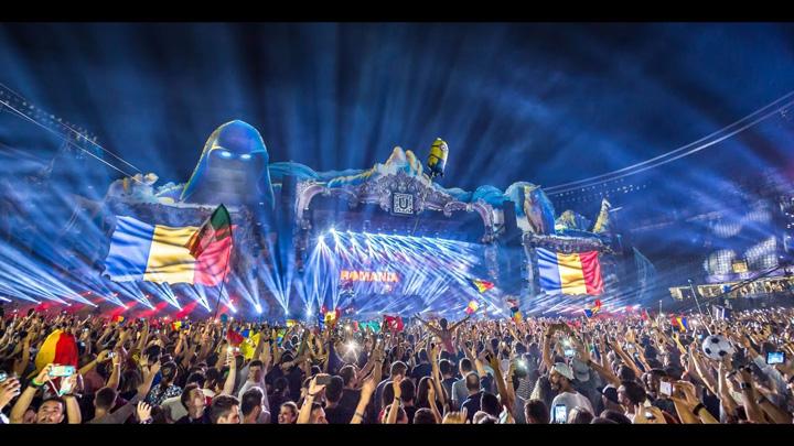 untold Untold, festivalul profitului pentru toata lumea