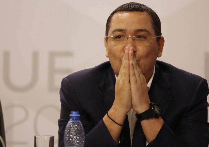 "victor ponta.y8m3ot6gli Ponta, ""nefrecventabil"" de ochii lumii pentru PNL"