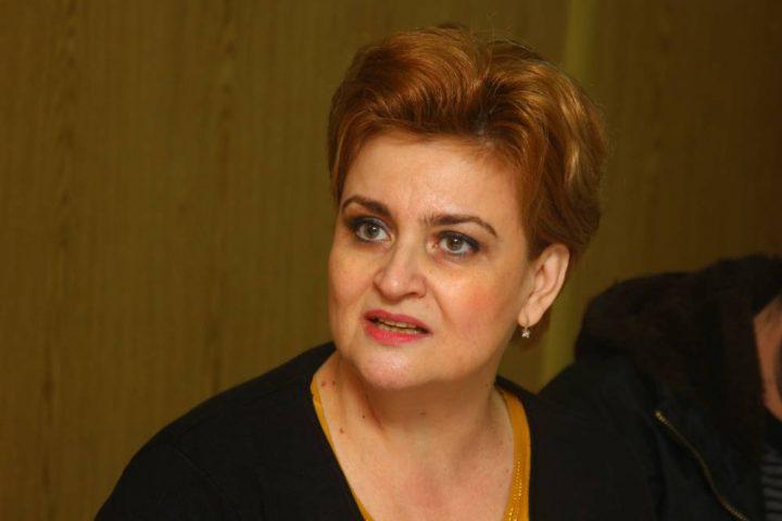 ziuanews.ro Gratiela Gavrilescu 720x480 Mica remaniere de toamna in Delta