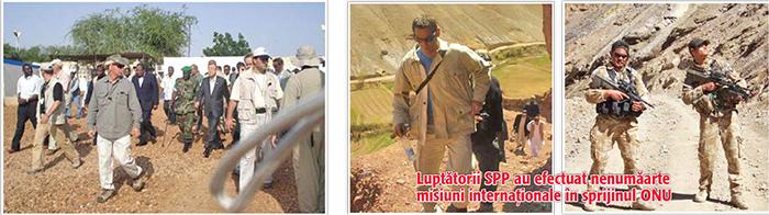 02 03 14 Trimisa ONU in Siria, hartuita de SPP istul roman!