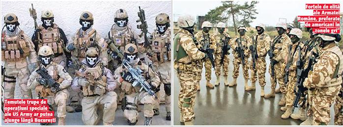 02 03 5 Baza militara americana la Buftea – Corbeanca!