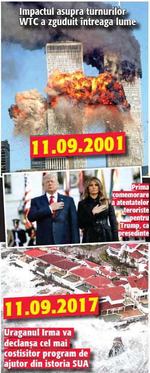 08 09 SUA, intre  9/11 si Irma