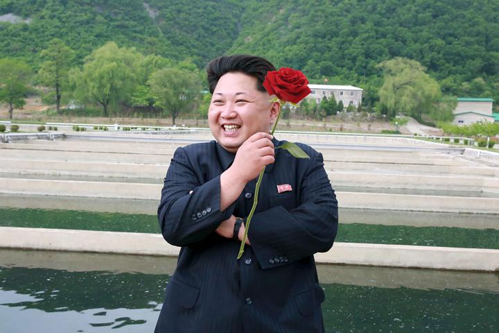160524 zadrozny kim jong un auction tease uvv1uo De unde are bani Kim de bombe