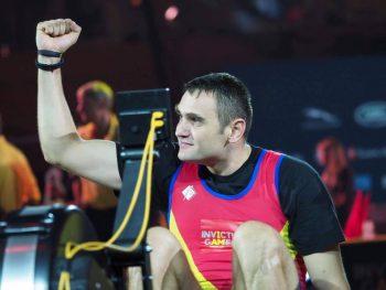 22007456 967562953382955 3603908455661823683 n 350x263 O noua medalie pentru Romania, la Invictus