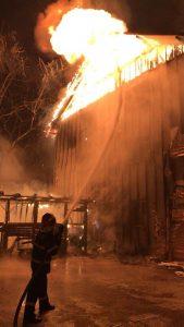 22089099 1568013813261078 7389249251436146388 n incendiu camin 169x300 Audieri la Politia Capitalei, in cazul incendiului de la caminul de batrani