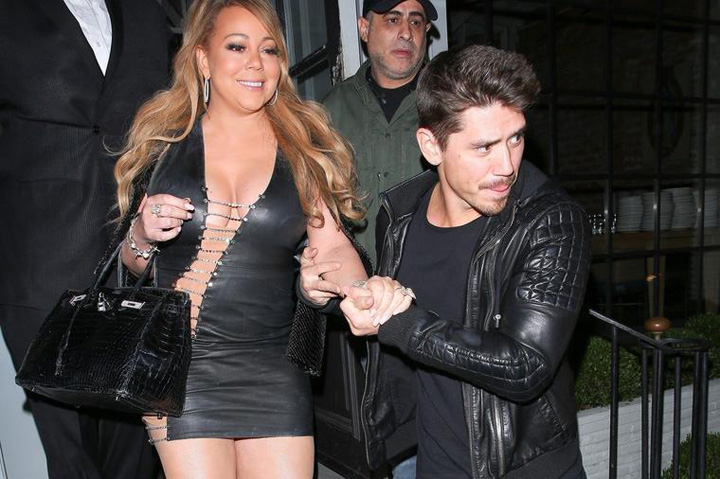 3 5 Mariah Carey s a facut Plus Size !
