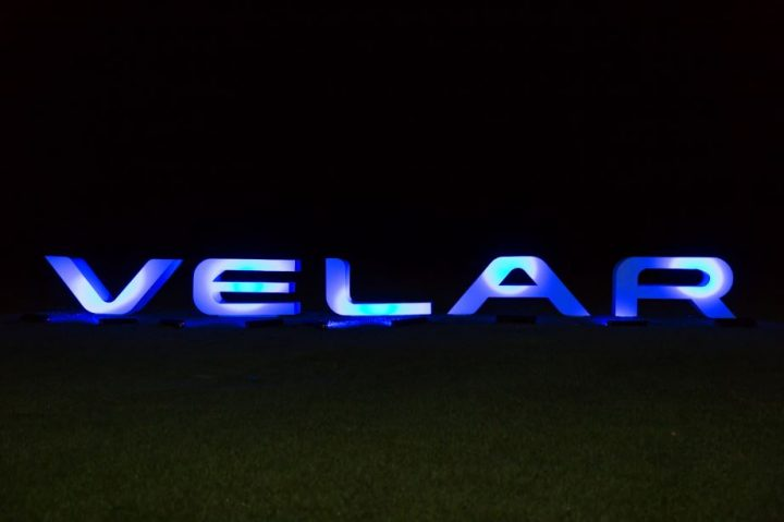 7 720x479 Al patrulea membru al familiei Range Rover   Velar. Acum in Romania!