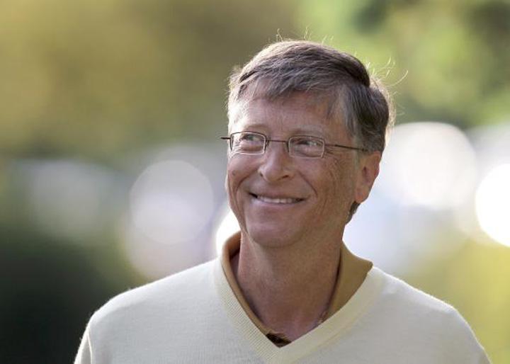 Bill Gates Omul din spatele lui Bill Gates
