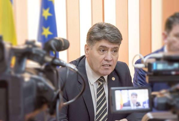 Laurentiu Leoreanu PNL 1 PSD dilueaza Opozitia cu ajutorul comisiilor parlamentare