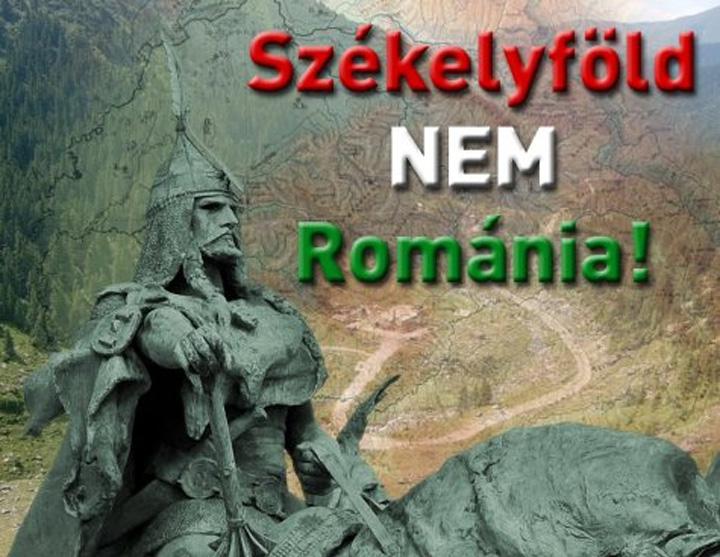 NEM 1 1 Erdely nem Romania. Ba, pe a ma tii!