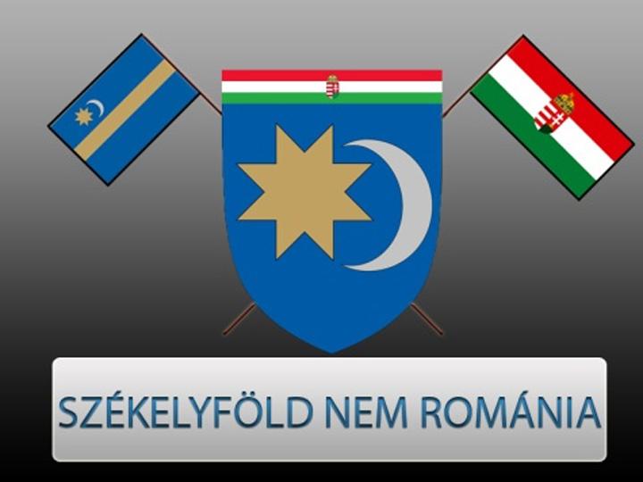 NEM Erdely nem Romania. Ba, pe a ma tii!