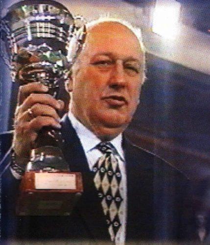 Pana Lascar 429x500 Mare pierdere pentru handbalul romanesc: a murit legendarul Lascar Pana