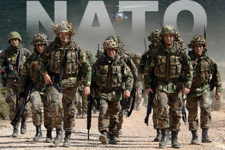 TRUPE Fortele speciale ale NATO se instaleaza in Romania