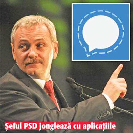 aa03 Dragnea trimite Serviciile dupa fenta!