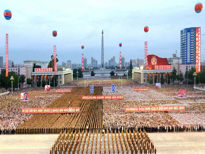 aniversare De unde are bani Kim de bombe