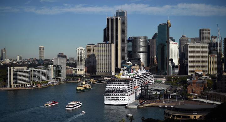 "australia Atentat ""de anvergura si inevitabil"" in Australia"