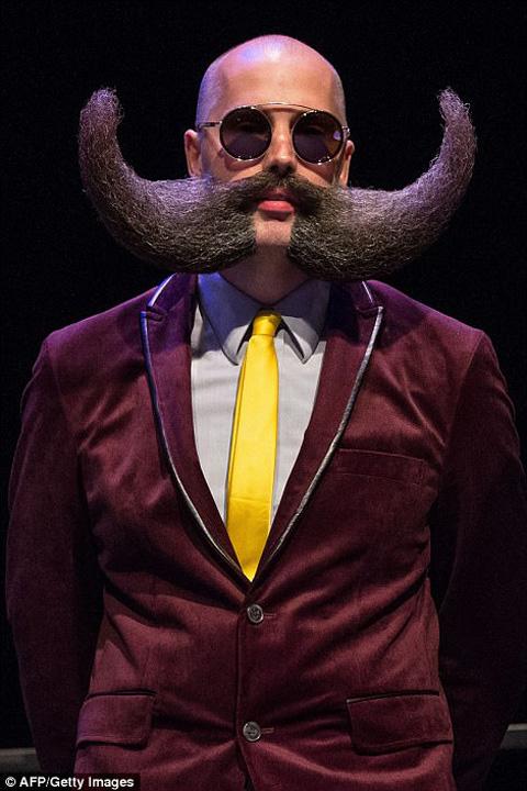 barba 4 Campionatul barbilor