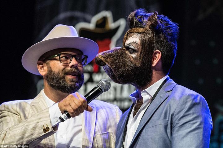 barba 5 Campionatul barbilor
