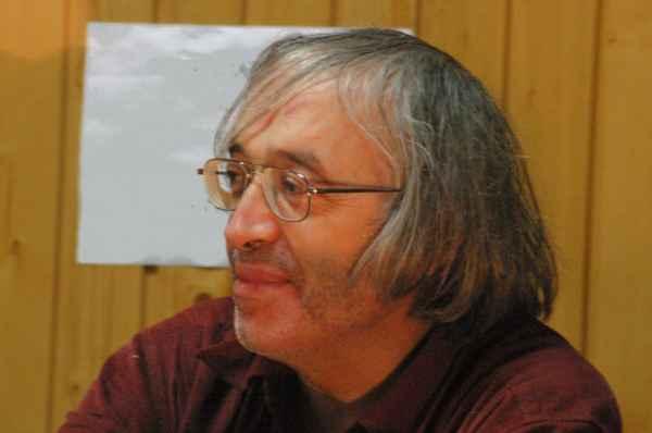 bivolaru Gregorian Bivolaru a parasit penitenciarul, fiind eliberat conditionat