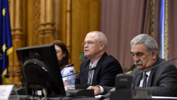 comisie Modificarile la Codul de Procedura Penala, aprobate in Comisia Iordache