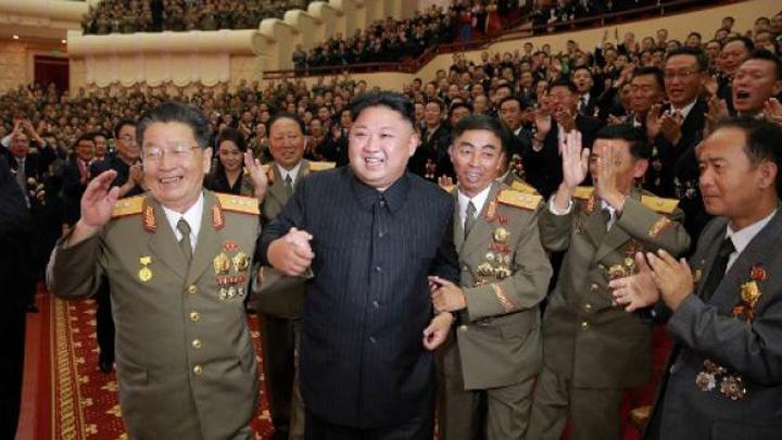 coreea 1 Kim ii promite lui Trump suferinta si durere