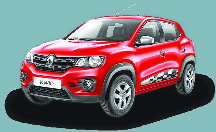 dacia noua 2 copy Aceasta ar putea fi Dacia de 3.500 de euro!