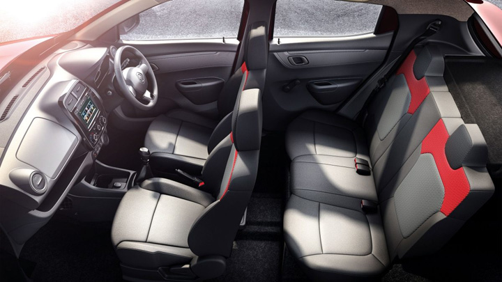 dacia noua Aceasta ar putea fi Dacia de 3.500 de euro!