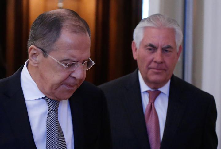 diplomati Rusia mai taie din diplomatii americani