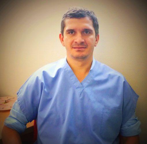 dr. Ionut Gobej 509x500 Medicii demisionari de la Colentina nu se intorc, desi managerul a plecat