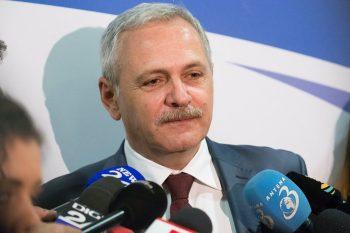 dragnea 1 350x233 Dragnea nu e de acord cu Stefanescu: Ministrul Justitiei trebuie sa faca doua lucruri