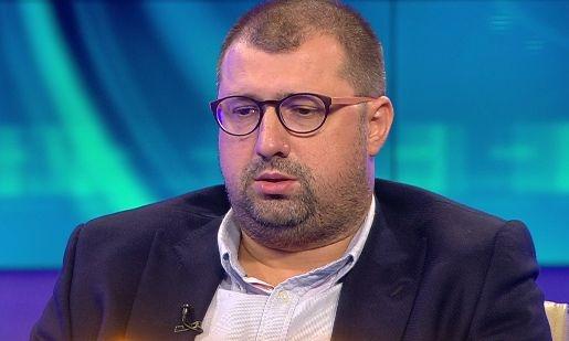 dragom Daniel Dragomir, invitat la Parlament, la Comisia SRI