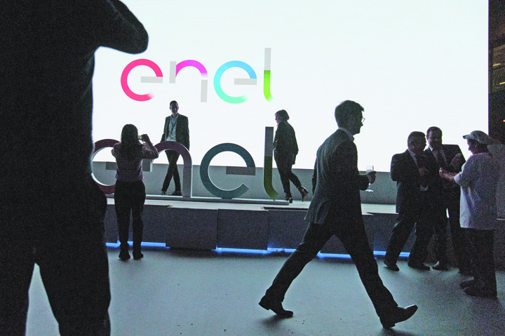 enel Enel da 10 milioane de euro pe 314 angajati temporari