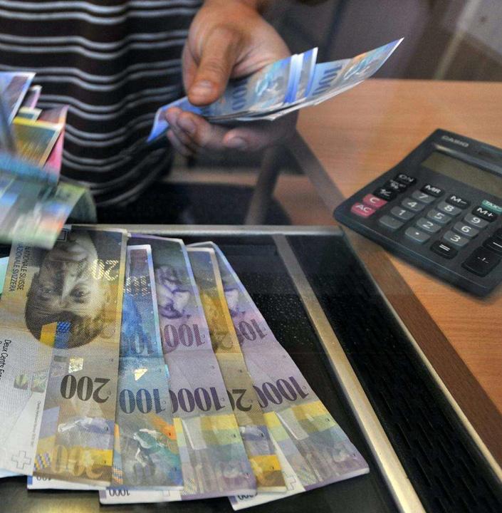 franci elvetieni Bancile romanesti, puse la punct de Curtea de Justitie europeana