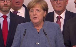 germ Rezultatele finale ale alegerilor. Cat au obtinut conservatorii lui Merkel