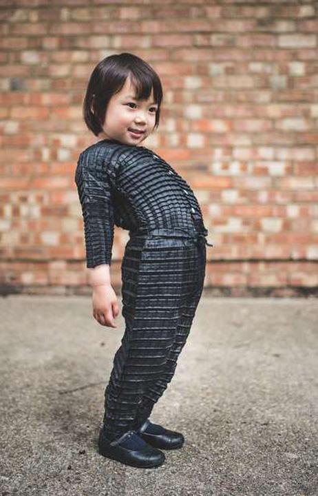 haine copii Hainele care cresc odata cu copilul