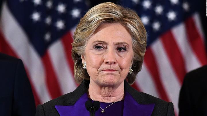 hillary clinton Hillary Clinton, colega de dosar cu Basescu si Boc