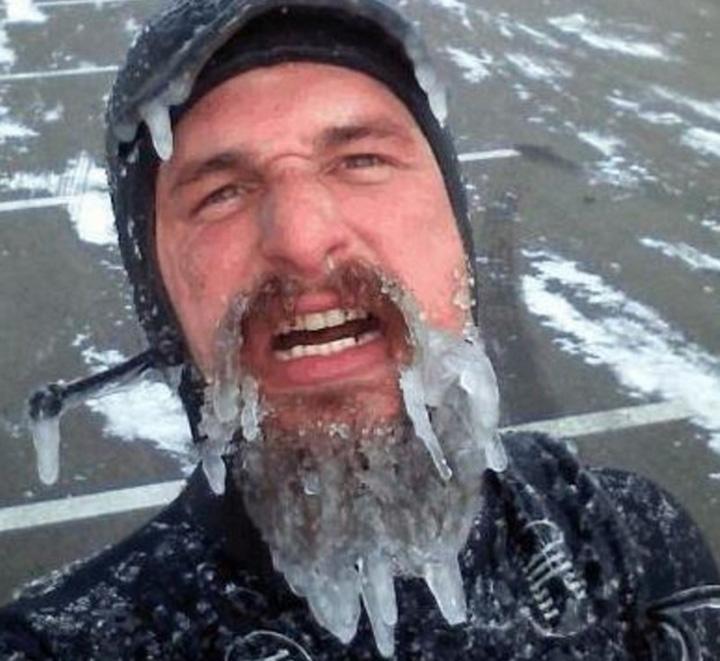 iarna Atentie, vine iarna extremelor