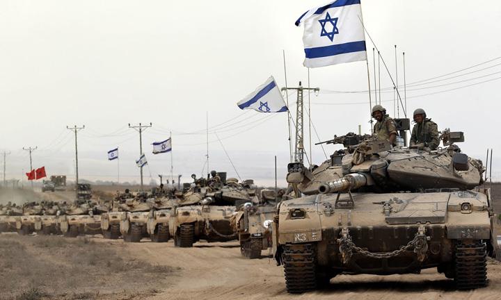 israel 1 Ce n a vazut Israelul de 20 de ani
