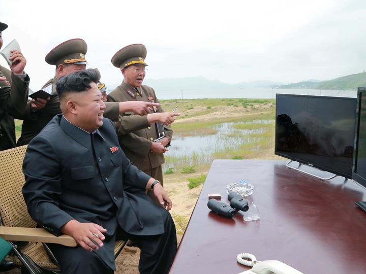kim 1 Putin evoca apocalipsa nucleara