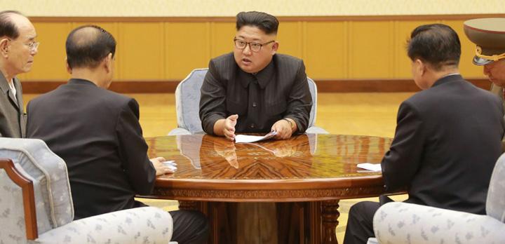 kim 2 De unde are bani Kim de bombe