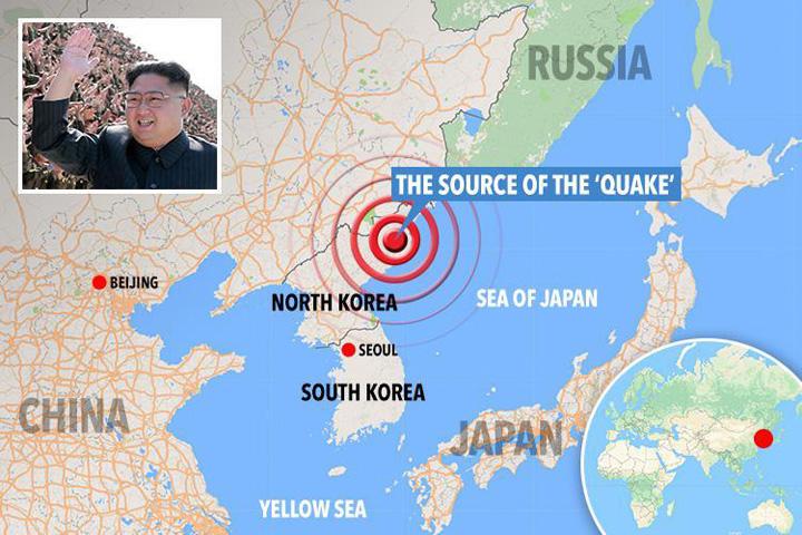 kim 5 Megapetarda lui Kim Jong un