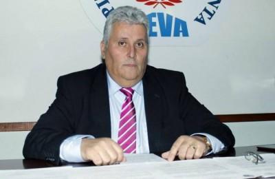 laza Mircea Laza, noul manager interimar al Spitalului Colentina