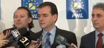 liberali 350x163 Liberalii vor plecati trei ministri din actualul Guvern