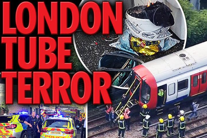 londra Terorism in Europa, urmeaza deraierea trenurilor