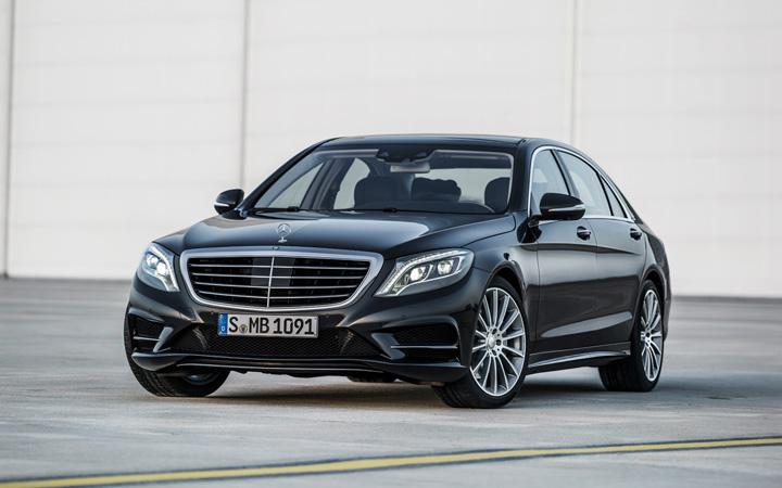 mercedes 1 Toyota, Mercedes, BMW – cele mai valoroase branduri auto