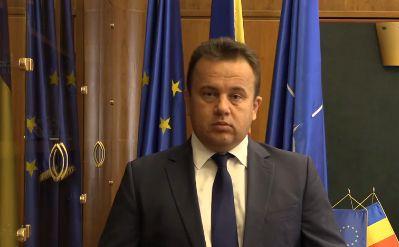 ministru Ministrul Pop, la discutii in biroul lui Dragnea: nu mi a reprosat nimic