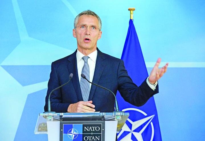 nato NATO avertizeaza Phenianul cu un raspuns mondial