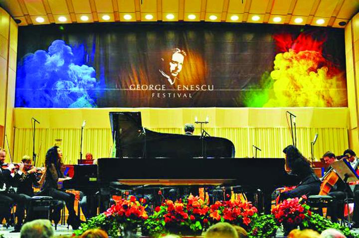 noutatile editiei 2017 ale festivalului enescu 18557939 Hotelierii incaseaza 80.000 de euro pe zi de pe urma Festivalului Enescu